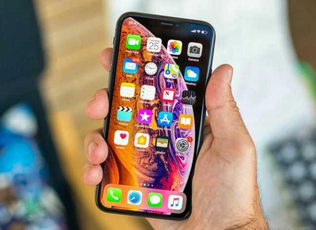IPhone XS/Max Display