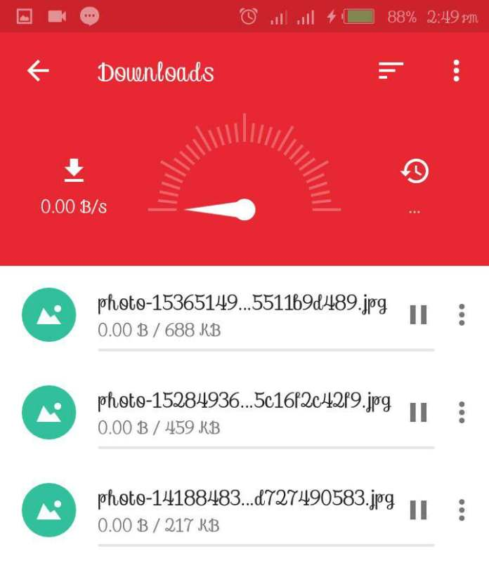 download on Airtel social bundle