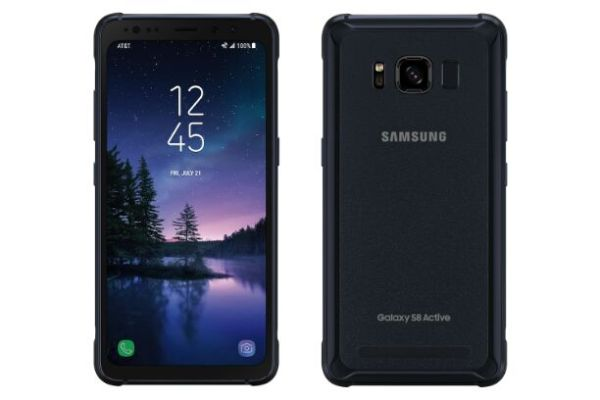 Samsung galaxy S8 active price in nigeria and Specifications