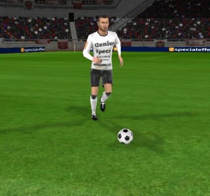 Dream league skill