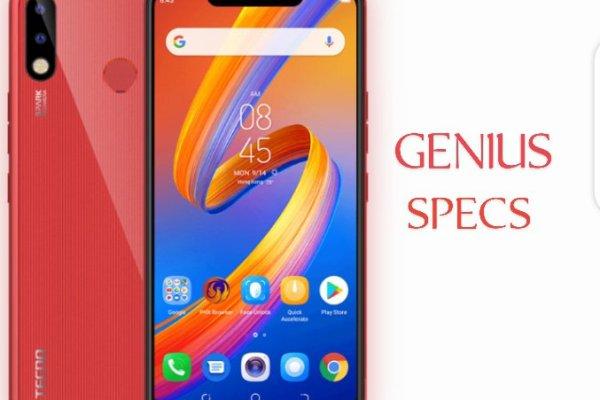 Tecno spark 3 specs price in Nigeria Ghana and Kenya