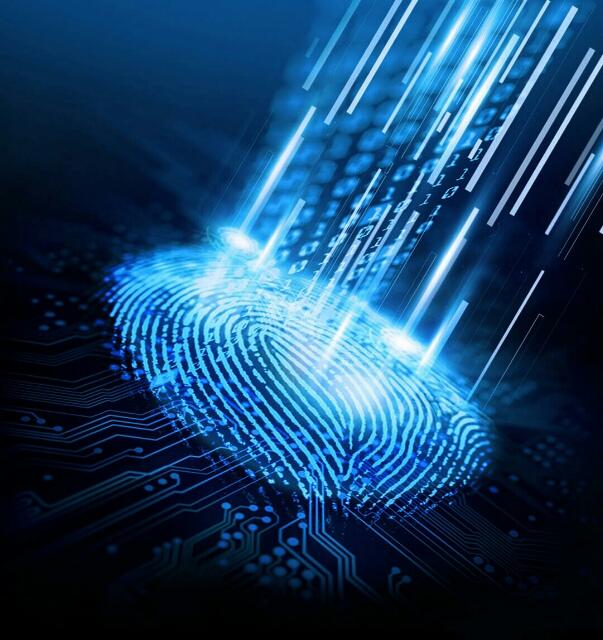 Tecno Spark 3 Fingerprint sensor