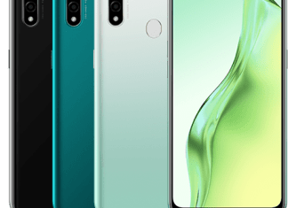Oppo A31 Review Nigeria