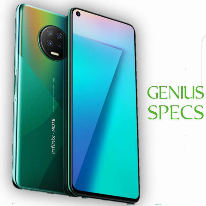 Infinix Note 7 Price in Nigeria, Ghana, Kenya & Specifications Infinix note 7 launched globally recently for a price of 167$ is now selling at a price higher than that and feature