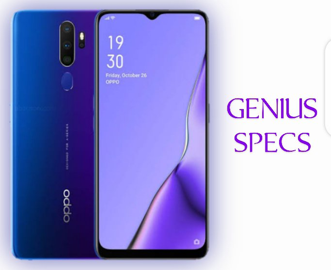 Oppo A9 2020 Price in Nigeria Ghana and Kenya