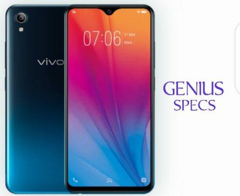 Vivo Y91C price in Nigeria Ghana and Kenya