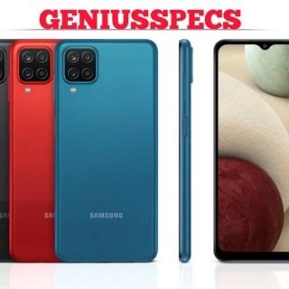 Samsung Galaxy A12 Price in Nigeria