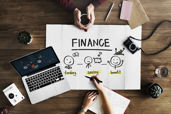 how to Become Financial Independence
