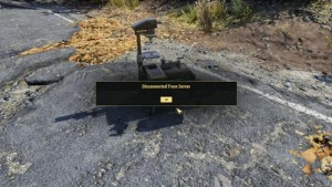 About Fallout 76 Server Hopping
