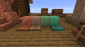 How to Place Things on Trapdoors in Minecraft2