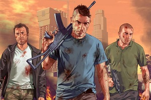 How to Recover Online Character in GTA 5