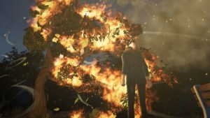 how to stop Fire in Life is Strange 1