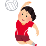 sports_volleyball_woman