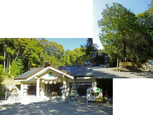 014宇賀多神社