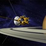 土星の輪の正体に迫る、土星探査機カッシーニの画像がすごい!
