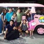 『あいのり』動画 asianシリーズ、地上波放送決定でベッキー大喜び!FODで全話無料視聴しよう!