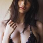 「リアル峰不二子」小倉優香の船橋PR動画が艶っぽいらしい