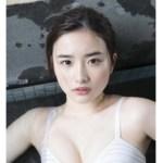 『安倍乙』石原さとみ似の劇団員「週プレ」でグラビアデビュー