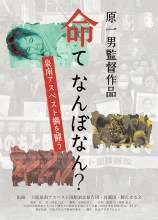 Asbestos Litigation Film Poster