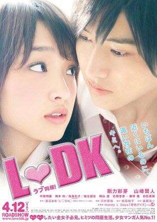 LDK Film Poster