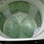 洗濯槽に水がたまらない!なぜたまらない?そして貯め方は?