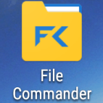 スマホ空き容量を増やすためファイルコマンダーでsdカードにデータ移動してみた