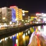 福岡中洲のホテル!屋台へのアクセスに便利なおすすめベスト3!