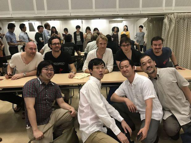 amarcord クリニック in Tokyo | 八咫烏特別賛助