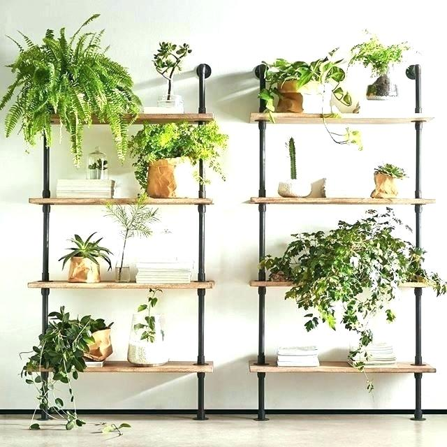 10 Mesmerising Iron Wrought Plant Stand Ideas - Genmice on Iron Stand Ideas  id=25731