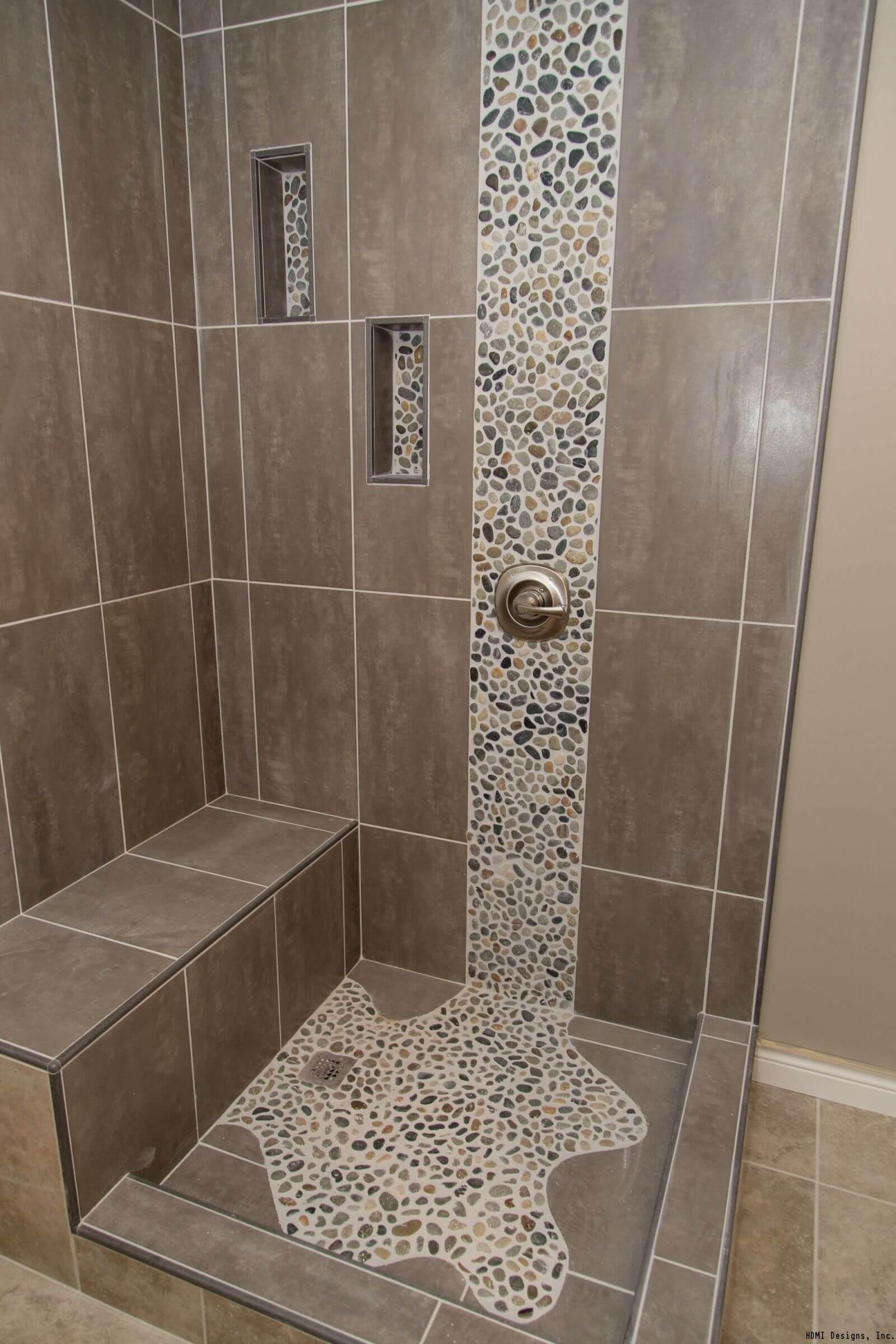 stunning shower tile ideas that will