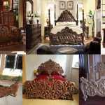 Superior Handmade Wooden Bed Frame Decor Genmice