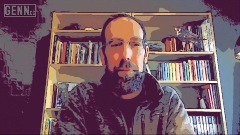 Professor David Keith | Climate Hacking