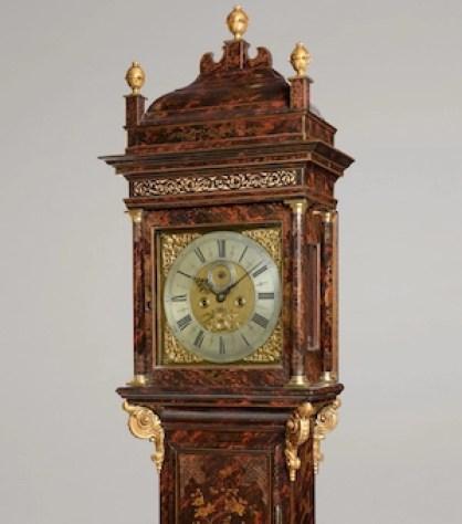 Longcase Clocks For Sale UK