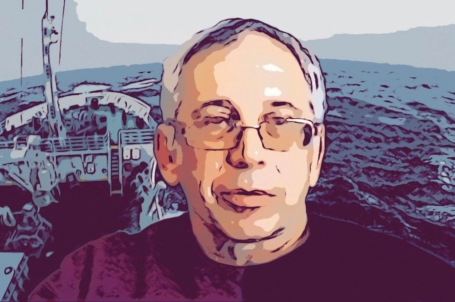 Igor Semiletov | Arctic Methane Interview