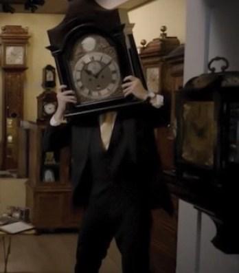 Antique Clocks Dealer UK