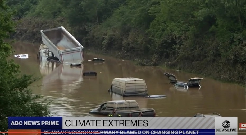 potsdam research on extreme weather