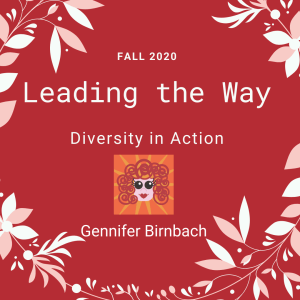 Diversity in Action Magazine Fall 2020