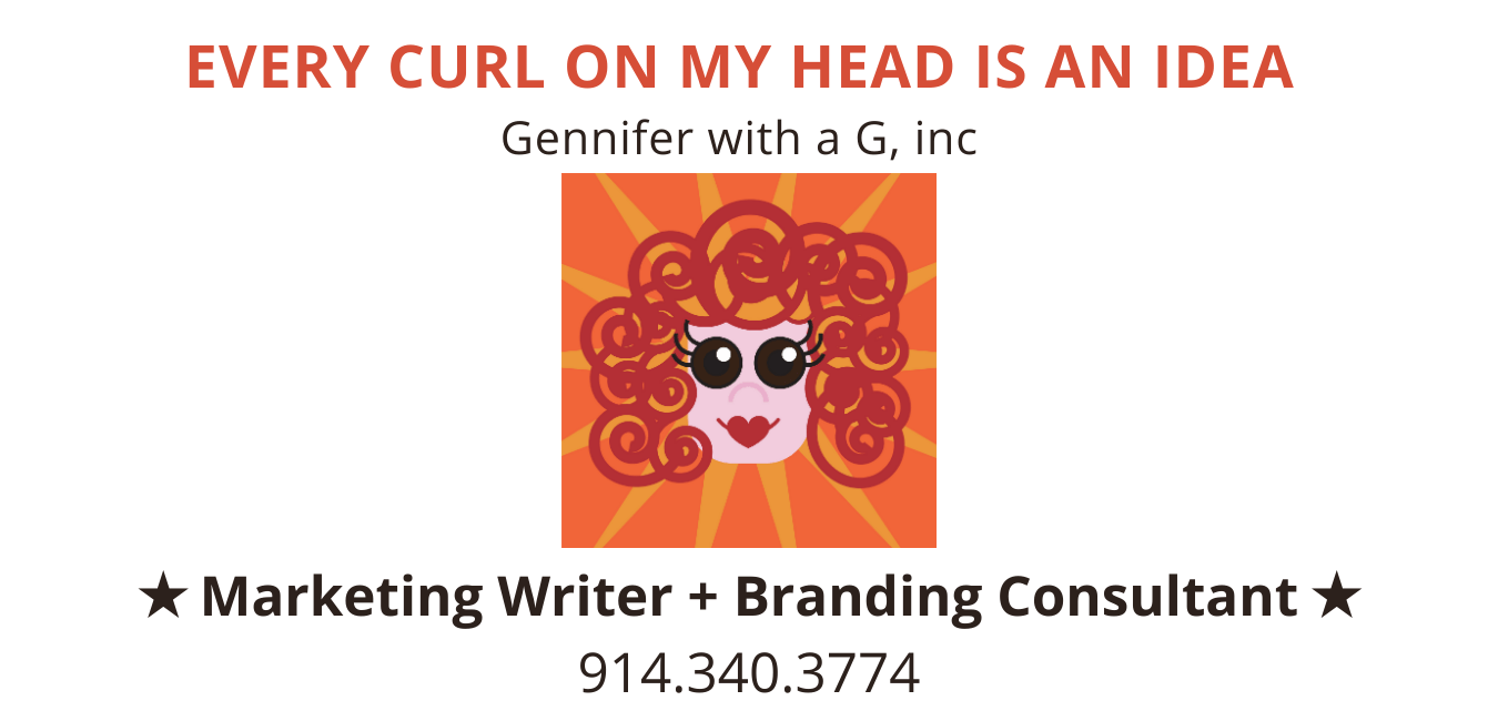 Professional Marketing Copywriter and Branding Consultant