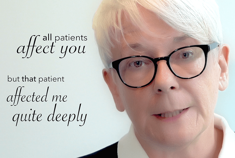 Prof. Christine Patch (Clinical Lead for Genomic Counselling at Genomics England, and Principle Social Scientist at Society and Ethics Research)