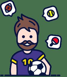 Genos Clubs : Adhérent