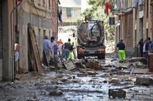 Alluvione: Proroga tasse? Il governo dice no