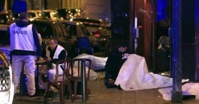Attentato terroristico parigi novembre 2015