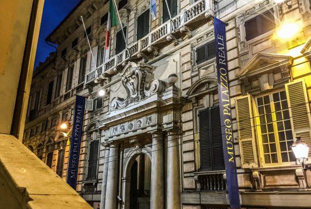 Tentativo di furto nella notte a Palazzo Reale. Ignoti tentano di forzare l'ingresso con grosse cesoie