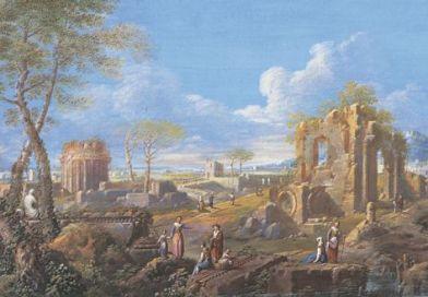 Battina, la monaca di nobile famiglia genovese che alla fine del Settecento sfuggì alla clausura e diventò pittrice
