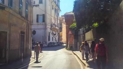 ville cornigliano rolli days