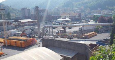 Media Val Bisagno, un documento di tutto il Municipio chiede di chiudere la Volpara