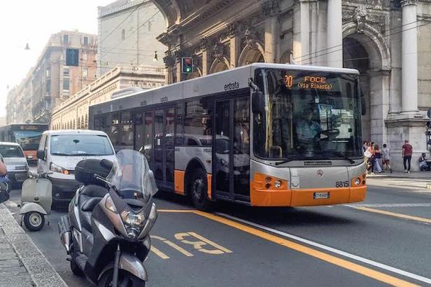 bus amt via xx