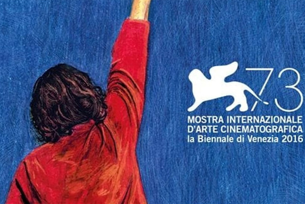 festival del cinema venezia