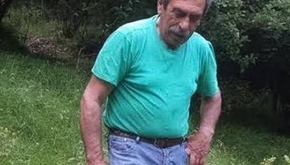 albano crocco pensionato ex infermiere decapitato