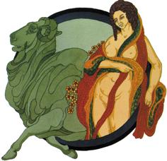 toro-copy oroscopo